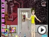 Fashion Painter Dress Up Game - Trailer