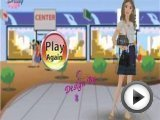 fashion shopping games for girls