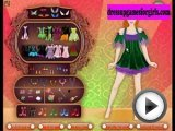 forest fairy dress up games