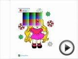Free Games For Girls - Free Online Coloring …