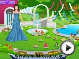 fun dress up games for girls