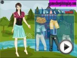 games for girls dressup