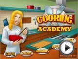 girl cooking games