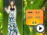 girl fashion dress up game