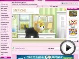 GirlsgoGames - Pet Grooming Studio