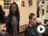 Hair Coloring Tips for Black Women