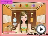 hair salon games for girls