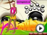 Hiphop girl dress up games for girls