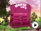 Horse Life PC[Gameplay Taster]‏