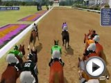 Horse Racing Fantasy Game Play