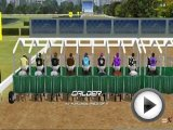 Horse Racing Game