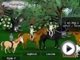 Horseland Gameplay trailer
