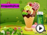 ice cream games for girls