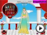 indian dress up games for girls