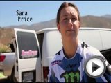 Kawi Girls Getting Ready for X-Games …