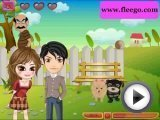 kissing games for girls