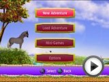 Let s Play Barbie s Wild Horse Rescue! - …