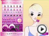 Makeup games-Summer Prom Makeup
