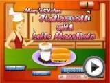 Mary s kitchen Italian roll - cooking games …