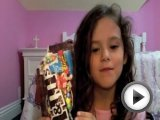 M&Ms Make-up Tutorial for Kids by Emma …