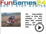 Motorbike Games For Kids