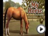 My Horse - iPhone & iPad Gameplay Video