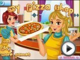 My perfect pizza - Cooking Game