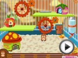 My Sweet Hamster - Funny Animal Games