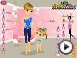 Nail Salon Session game for Kids HD