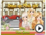 Paris Girls - Girlgames