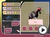 PLANET HORSE PC game 2010
