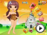 Princess Dress Up Games For Girls