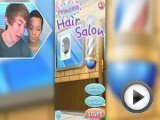PRINCESS HAIR SALON - GIRLS …