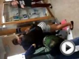 really hot girl fight after school