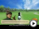 Ride - Action Horse Riding Game