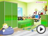 room decorating games online