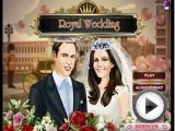 Royal Wedding - Dress Up Games