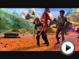 Shark boy and Lava girl Dream Song!! …