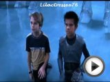Sharkboy and Lava girl-Ice princess and …