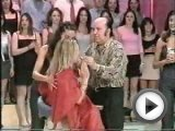 Spanish Gameshow Haircut - Girl 2 (1 of …