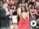 Spanish Gameshow Haircut - Girl 1 (2 of …