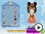sweet barbie dress up games