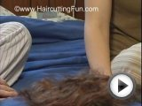 Teaser Video for HaircuttingFun.com