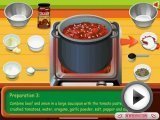 Tessa s Lasagne - Cooking Games