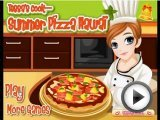 Tessa s pizza - Girl Games