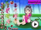 wonder girls games